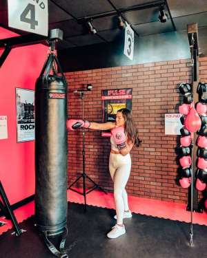 9 Reasons Why I'm Getting Fit at 9Round Dallas