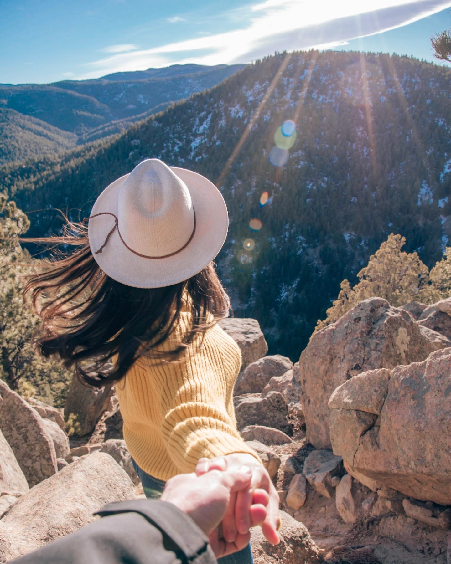 flagstaff mountain view