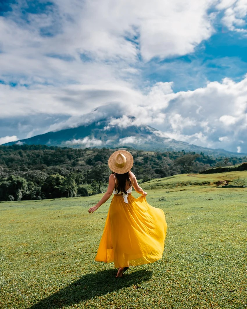 41 Most Beautiful Places in Costa Rica