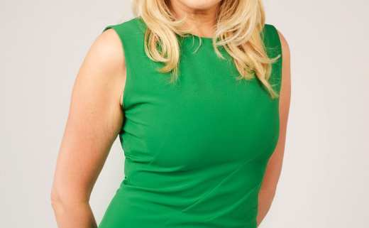 Jasmine Birtles spotlight presenter