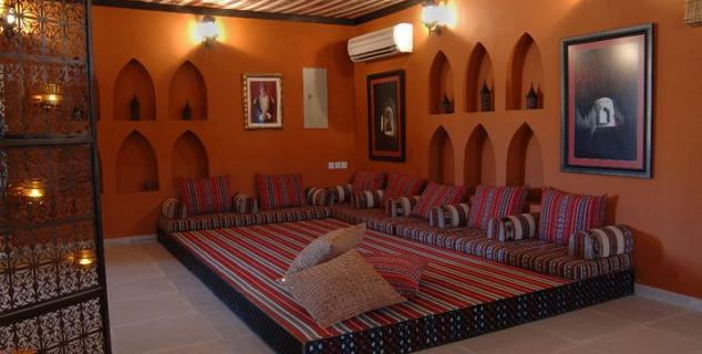Desert Nights Camp Oman Jasmine Holidays