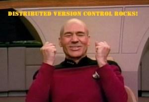 Picard DVCS