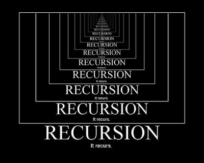 Recursion and Pattern Matching