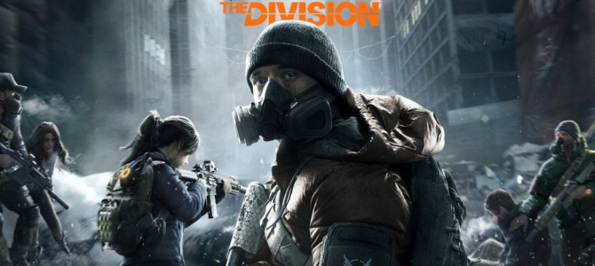 Tom Clancy's The Division Game Review