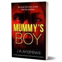 Mummy's Boy (April 2020)