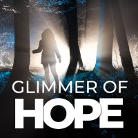 Glimmer of Hope is free on Kindle until Dec 31