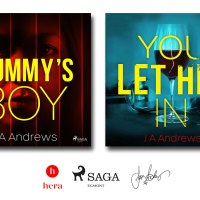 Mummy's Boy and You Let Him In Audiobook Release: 1 June 2021