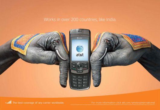 AT&T India