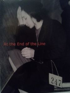 End of the Line Blu-Ray Cover
