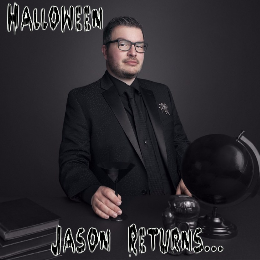Jason Brock's 3rd Annual Halloween Show!