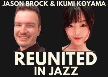 tokyo jazz concert online or in-person