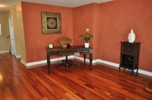 How to Choose the Right Flooring for Your Home Office