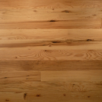 Red Oak Wood Floor