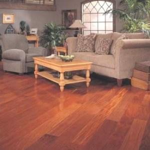 Wood Floor Myths