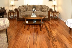 Choosing the Right Wood Flooring