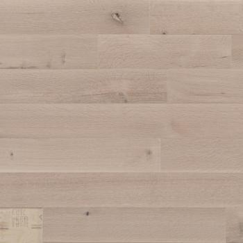 White Oak Plank Floor