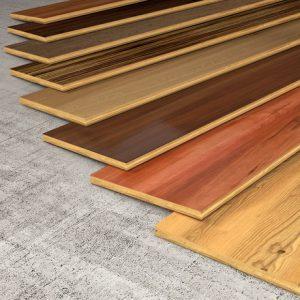 De-Bunking Some Myths about Hardwood Flooring