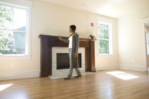 How to Protect Your Hardwood Flooring from Your Fireplace