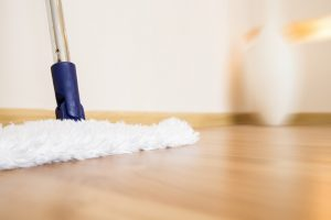 Simple Rules for Keeping Your Hardwood Floors Looking Their Best