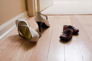 Protecting Wood Floors from Damage
