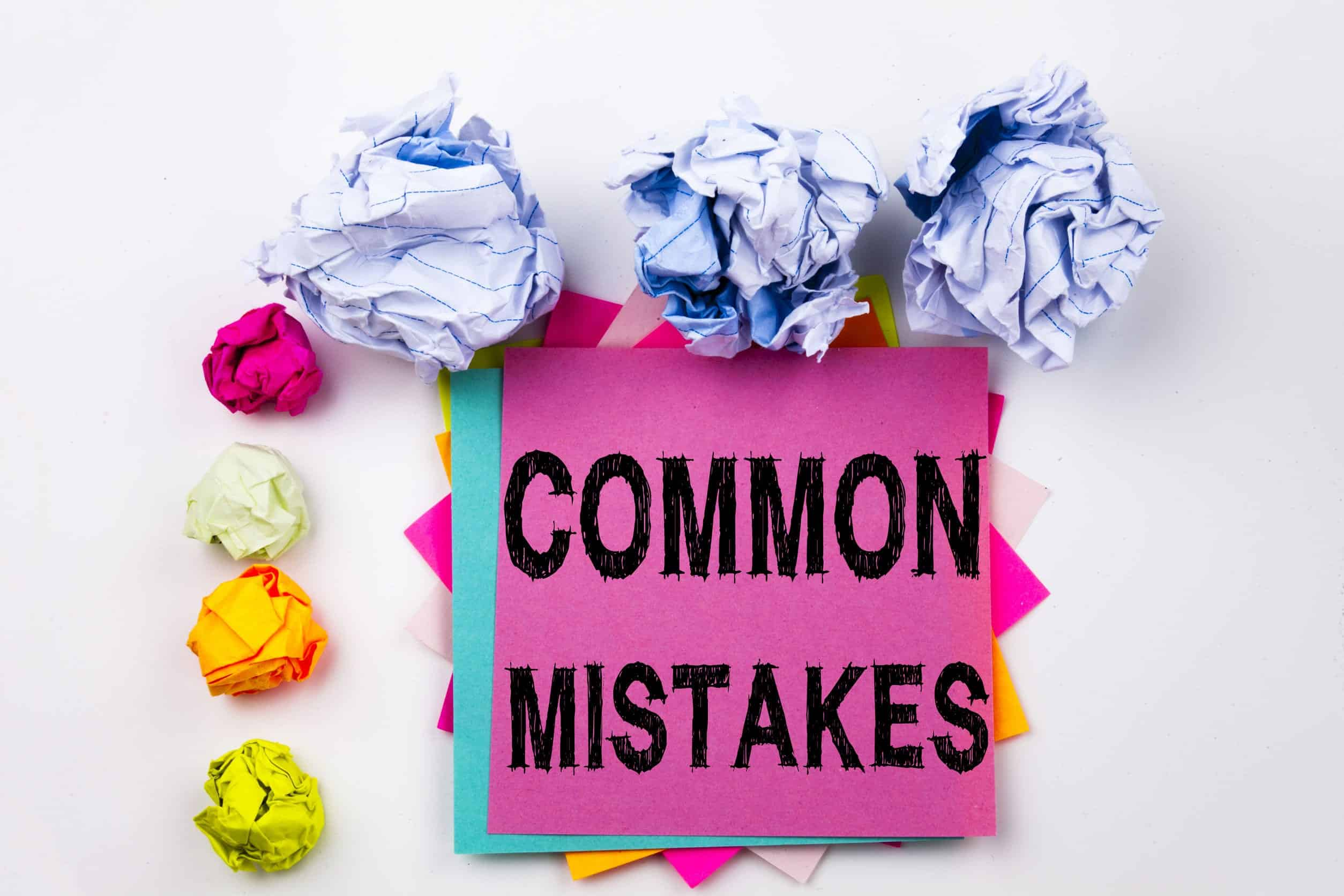 New Leaders Should Avoid These Common Mindset Mistakes