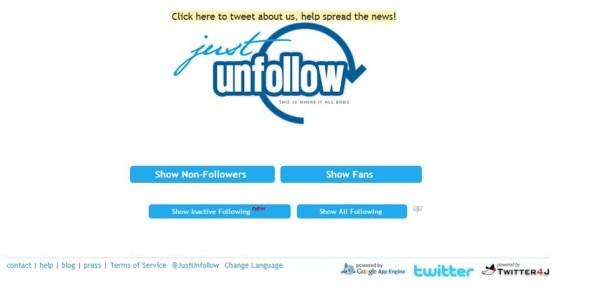 Twitter Social Media Tools #1