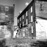 Abandoned Milling Building in Piqua, OH