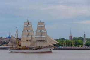 Philadelphia Picton Castle Tall Ship