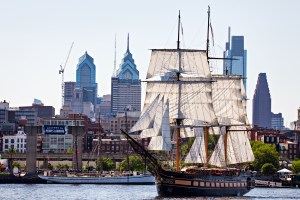 Tall-Ships Philadelphia, Pennsylvania