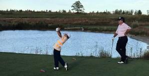 Jason Helman Golf Private Coaching Junior Team