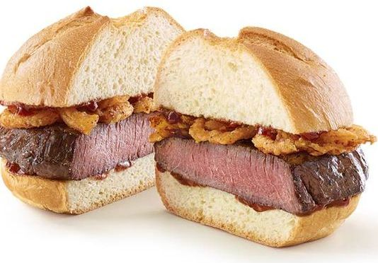 Arby's Will Begin Selling Venison Sandwiches Nation Wide