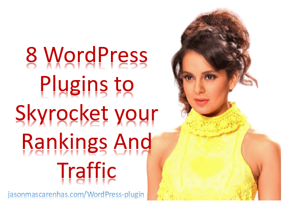 WordPress Plugins - JasonMascarenhas.com