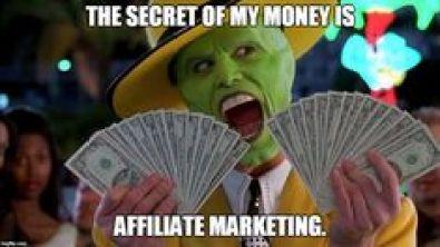 Affiliate Marketing - JasonMascarenhas.com