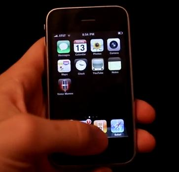 Friday's iPhone 4 News Conference [Updated]