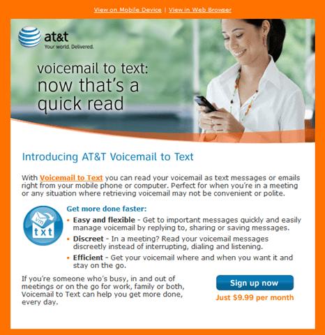Really, AT&T?