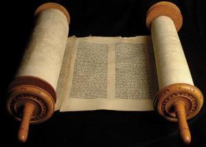 bible-scroll