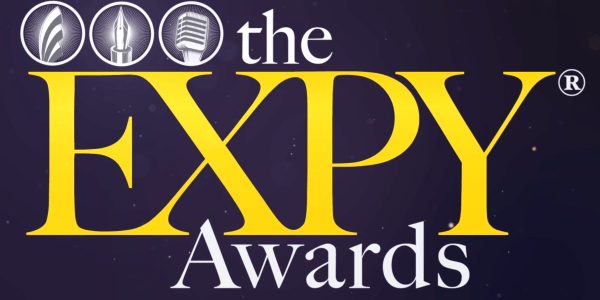 Jason Mefford receives EXPY award