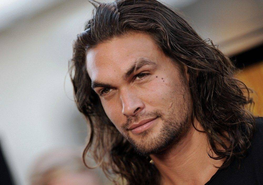 The Story Behind Jason Momoa's Scar - Jason Momoa News