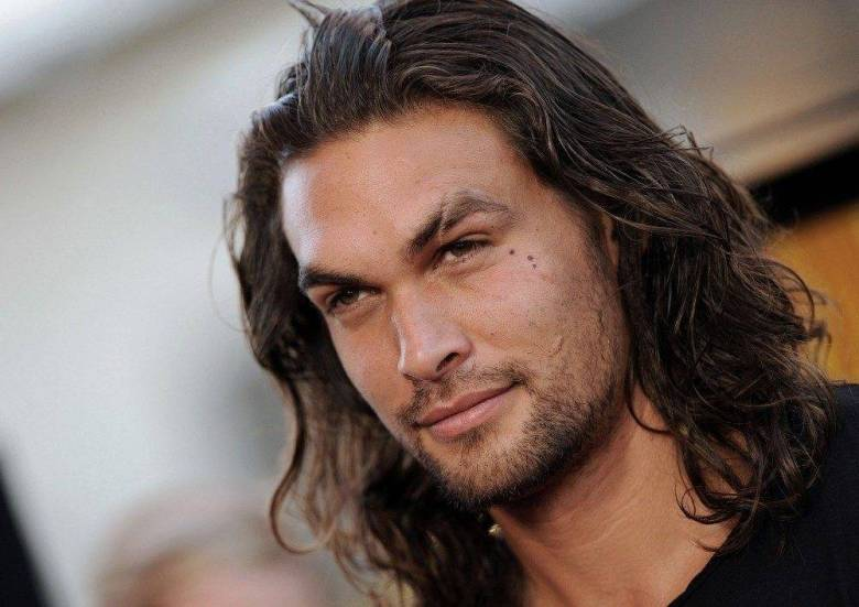 HOW JASON MOMOA GOT HIS SCAR AND HIS TALENT ON THE SET OF ... |Jason Momoa Body Scars