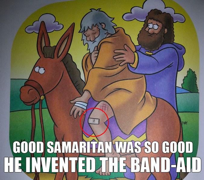 samaritanbandaid1