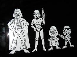 starwarsfamily