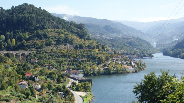 Lower Douro Valley