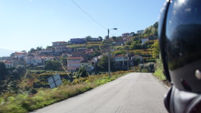 Douro Valley Village