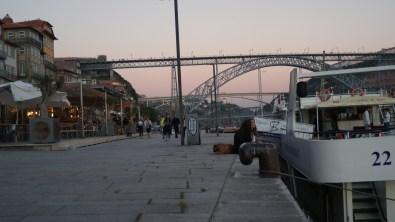 Porto Sea side