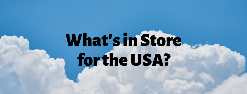 What's In Store for the USA?