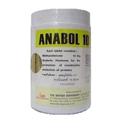 Buy Anabol 10mg