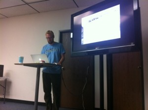 OC WordPress Meetup 7/25/2011 3