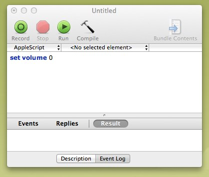 Schedule your Mac to mute sound at night   Jason Tucker