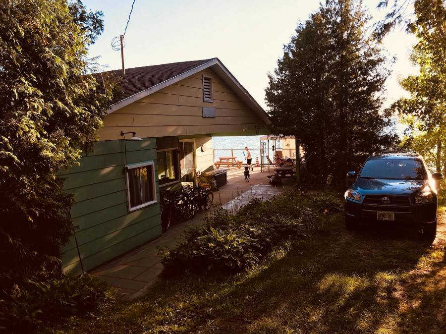 Cottage Summers