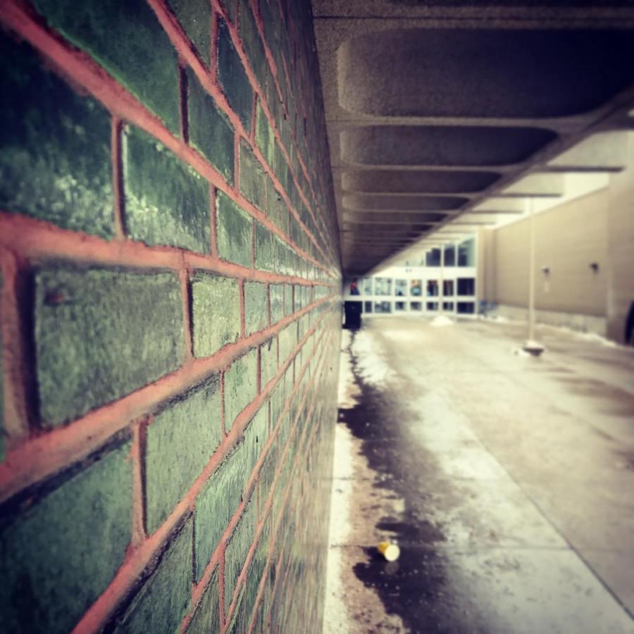 Fairview Park Wall